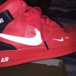 Nike Shoes - air forces